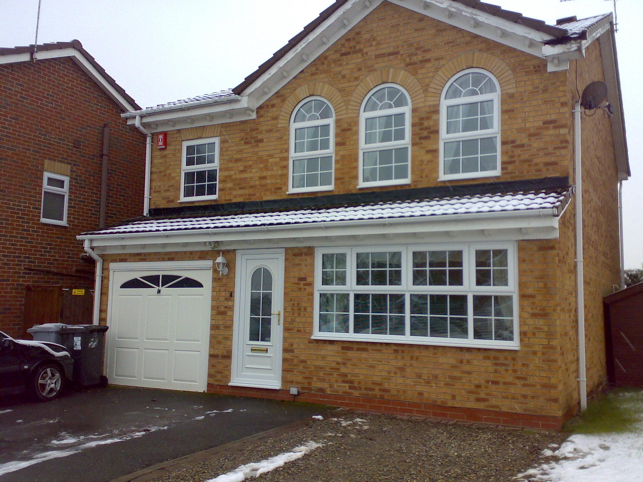 We ... & Windows and Doors | Acon Construction Ltd Wallasey builders company ...